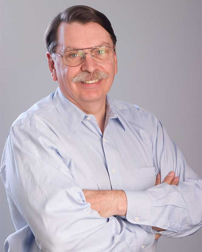 Brian Rogers, Founder