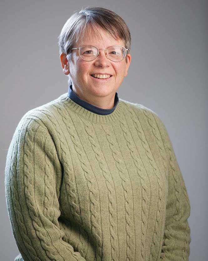 Ellen Ganley, Founder